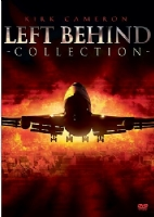 LEFT BEHIND TRILOGY WITH BONUS LEFT B - DVD Movie