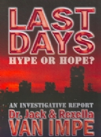 LAST DAYS:HYPE OR HOPE - DVD Movie