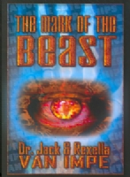 MARK OF THE BEAST - DVD Movie