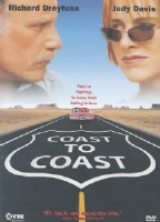 COAST TO COAST - DVD Movie