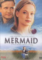MERMAID - DVD Movie