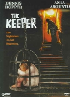KEEPER - DVD Movie