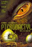 PTERODACTYL - DVD Movie