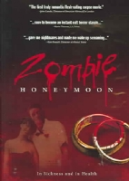 ZOMBIE HONEYMOON - DVD Movie