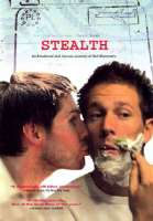 STEALTH - DVD Movie