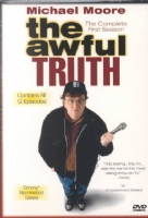 AWFUL TRUTH:COMPLETE FIRST SEASON - DVD Movie
