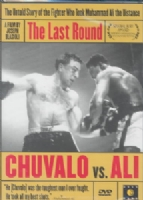 LAST ROUND:CHUVALO VS. ALI - DVD Movie