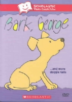 BARK GEORGE - DVD Movie