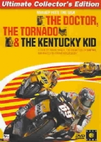 DOCTOR THE TORNADO AND THE KENTUCKY K - DVD Movie