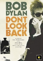 BOB DYLAN:DON'T LOOK BACK - DVD Movie