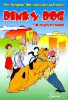 DINKY DOG:COMPLETE SERIES - DVD Movie