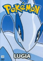 POKEMON VOL 8:LUGIA (10TH ANNIVERSARY - DVD Movie