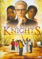 KNIGHTS OF THE SOUTH BRONX - DVD Movie