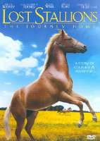 LOST STALLIONS:JOURNEY HOME - DVD Movie