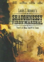 SHAUGHNESSY:IRON MARSHALL - DVD Movie