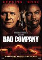 BAD COMPANY - DVD Movie