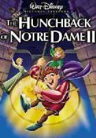 HUNCHBACK OF NOTRE DAME 2 - DVD Movie