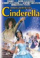 CINDERELLA - DVD Movie
