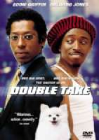 DOUBLE TAKE - DVD Movie