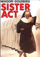 SISTER ACT - DVD Movie