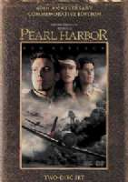 PEARL HARBOR - DVD Movie