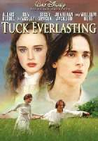 TUCK EVERLASTING - DVD Movie