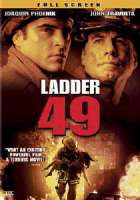 LADDER 49 - DVD Movie