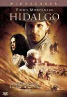 HIDALGO - DVD Movie