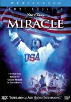MIRACLE - DVD Movie