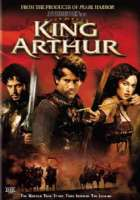 KING ARTHUR - DVD Movie