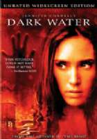 DARK WATER - DVD Movie
