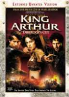 KING ARTHUR (DIRECTOR'S CUT) - DVD Movie