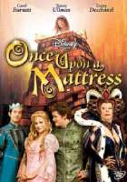 ONCE UPON A MATTRESS - DVD Movie