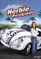 HERBIE:FULLY LOADED - DVD Movie