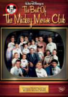 BEST OF THE ORIGINAL MICKEY MOUSE CLU - DVD Movie