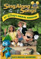SING ALONG SONGS:FLIK'S MUSICAL ADVEN - DVD Movie