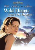 WILD HEARTS CAN'T BE BROKEN - DVD Movie