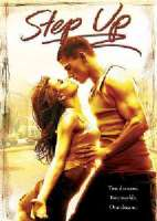 STEP UP - DVD Movie