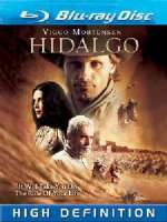 HIDALGO - Blu-Ray Movie