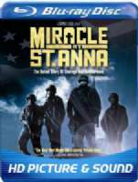 MIRACLE AT ST ANNA - Blu-Ray Movie