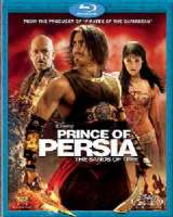 PRINCE OF PERSIA:SANDS OF TIME - Blu-Ray Movie
