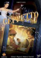 GEPPETTO - DVD Movie