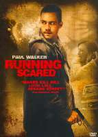 RUNNING SCARED - DVD Movie