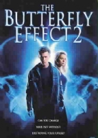 BUTTERFLY EFFECT 2 - DVD Movie