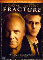 FRACTURE - DVD Movie