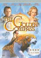 GOLDEN COMPASS - DVD Movie