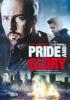 PRIDE AND GLORY - DVD Movie