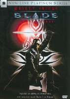 BLADE - DVD Movie