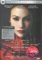 CELL - DVD Movie