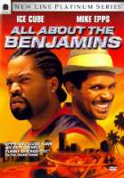 ALL ABOUT THE BENJAMINS - DVD Movie